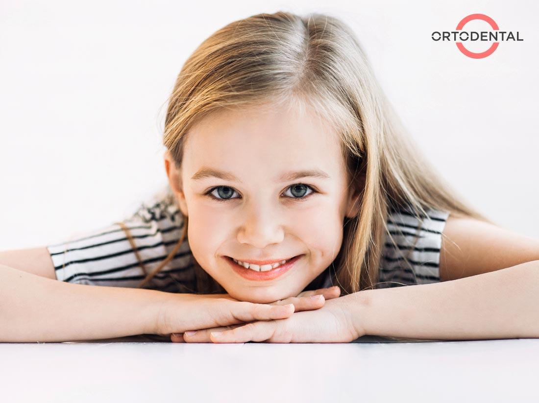 agenesia dental hipodoncia niños