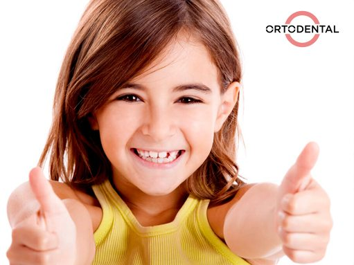 odontologia pediatrica